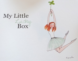 My Little Lucky Box - Avril 2014