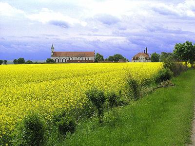 Blog de lisezmoi :Hello! Bienvenue sur mon blog!, L'Allemagne : La Bavière - Elchingen -