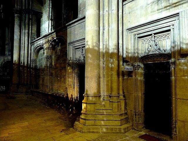 Cathédrale de Metz 14 Marc de Metz 03 01 2013
