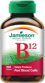 La vitamine B12...