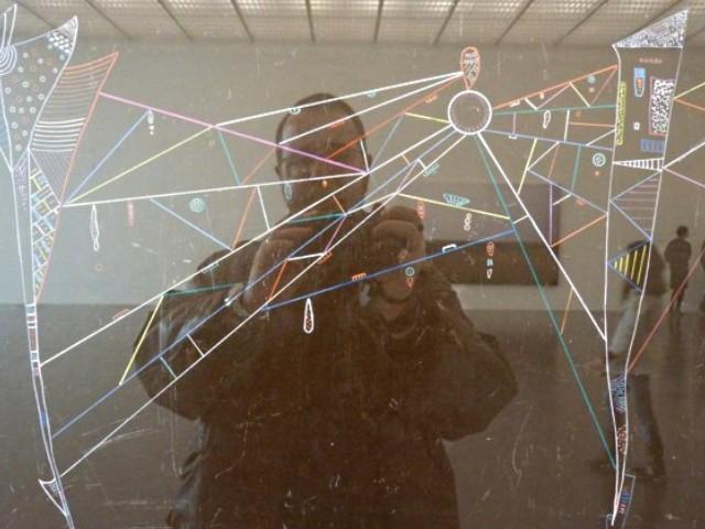 Centre Pompidou Metz 1ère nocturne 9 15 05 10 - 1