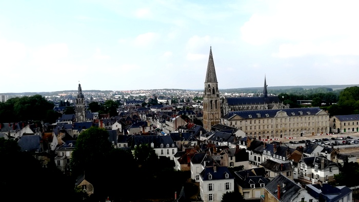 Vendômes Loire et cher