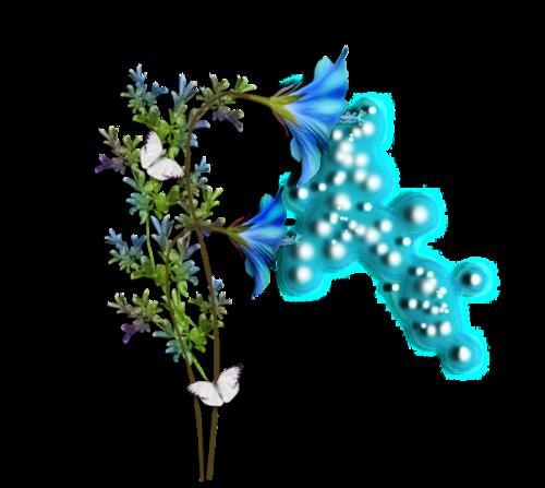Decor flowers