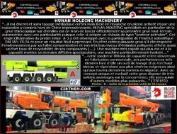 HUNAN HOLDING HEAVY INDUSTRY MACHINERY