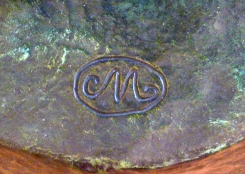 Musee-Banyuls---Maillol-Signature-du-Maitre.JPG