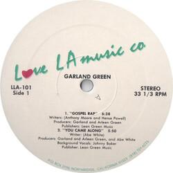 Garland Green - Gospel Rap - Complete LP