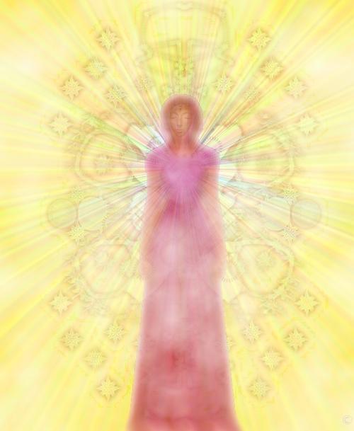 Spiritualité Cosmique