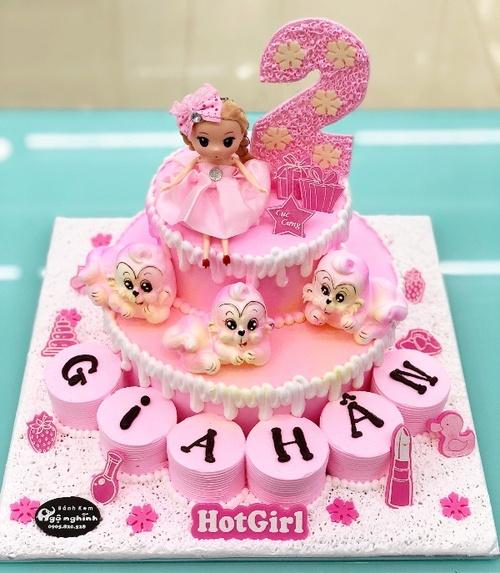 Cách chọn bánh sinh nhật