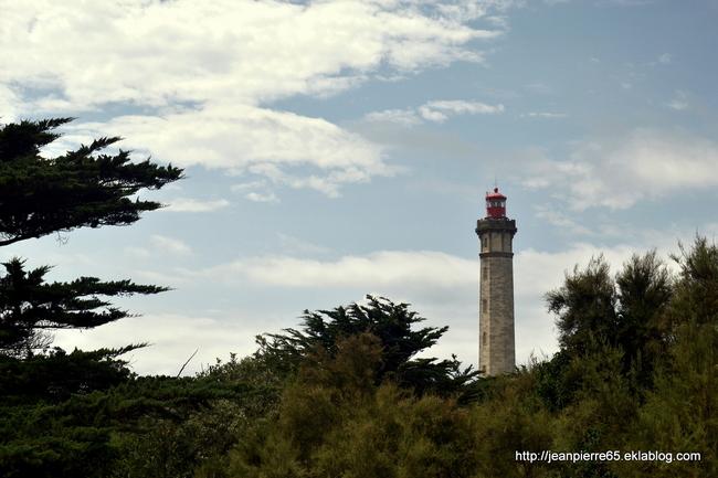 2015.08.13 Île de Ré (St-Martin en Ré, Ars en Ré, Phare des Baleines) 2