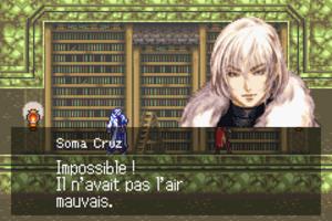 Castlevania Aria Of Sorrow #3
