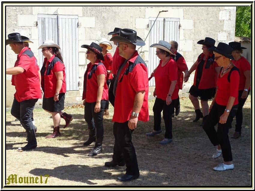 Fête du melon à Semussac (17)