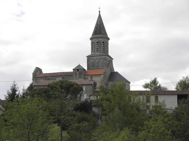Blog de sylviebernard-art-bouteville : sylviebernard-art-bouteville, ST SIMEUX