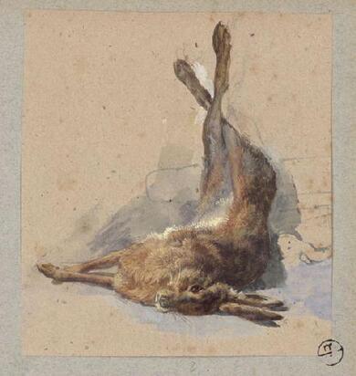 Des natures mortes - en peinture