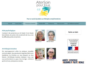 Site AlterSoin 44
