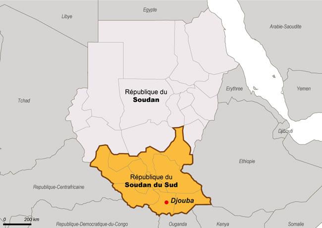 Le nombre de réfugiés dépasse 1,5 million au Soudan