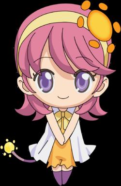 Shugo Chara de Rikka