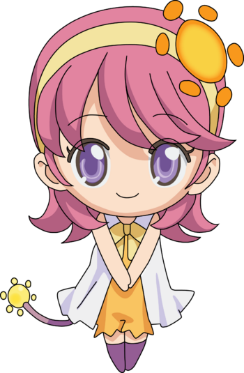 Rikka Hiiragi