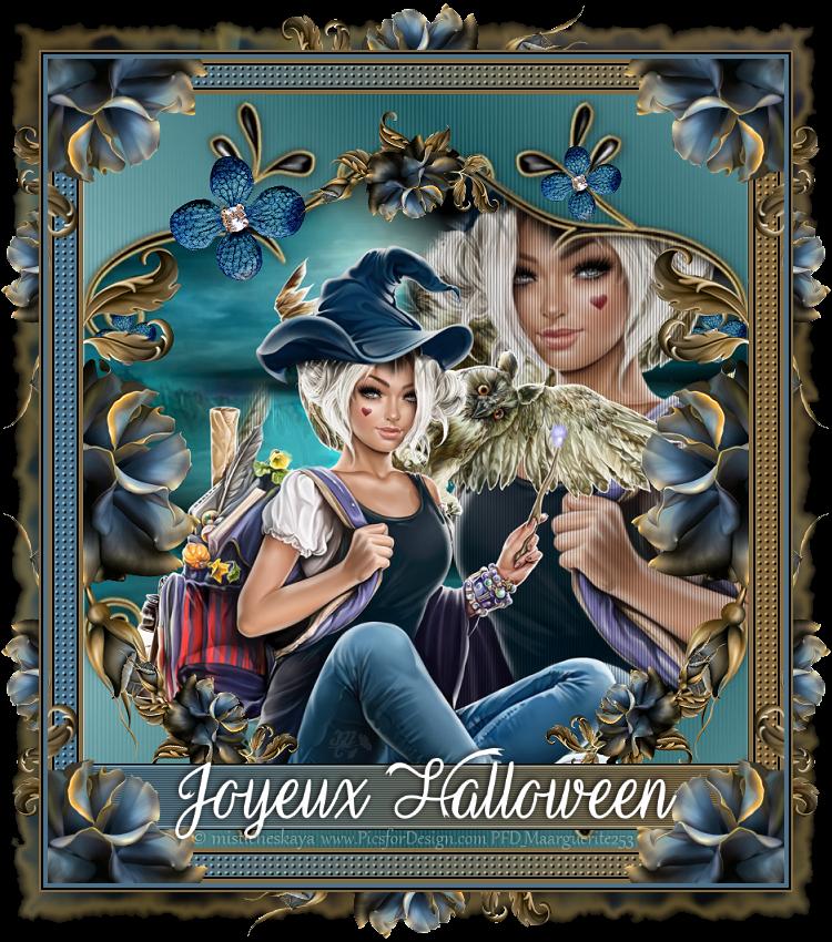 Joyeux Halloween4
