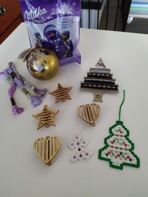 Échange Noël 2020