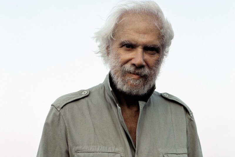 """Déclaration"" Georges Moustaki."