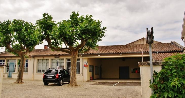 La Mairie - Sainte-Mère