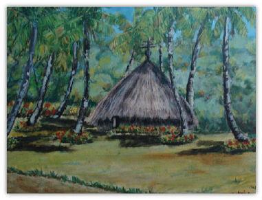 Paysages de Nouvelle-Calédonie