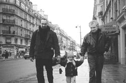 In memoriam Patrice Thierry, poète-éditeur (© J-D Moreau)