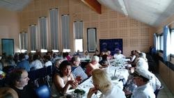Echo de Montmaur: Un repas festif au profit des associations Œuvrants pour Madagascar