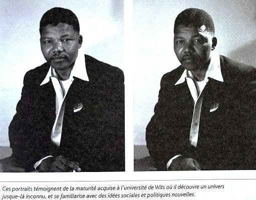 Mandela Le portrait autorisé 5