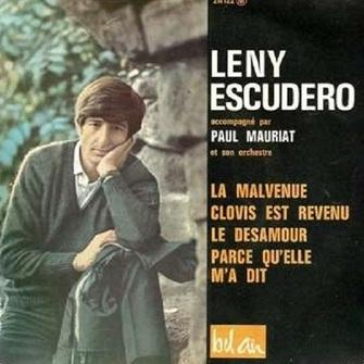 Leny Escudéro, hommage