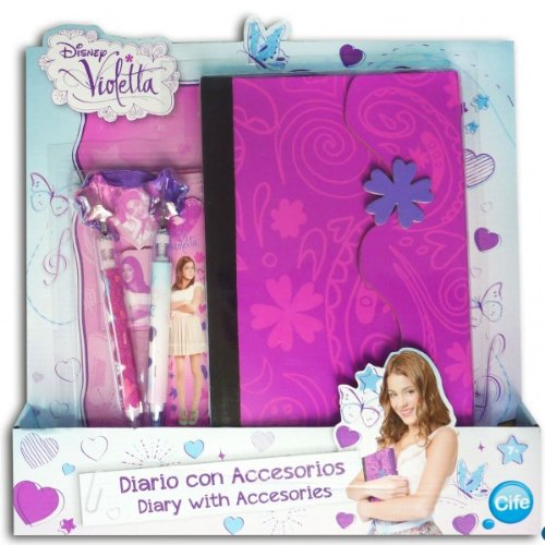 La boutique Violetta