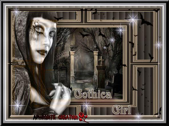Gothica Girl