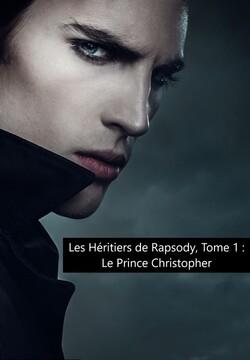 Les Héritiers de Rapsody, Tome 1, chapitre 1