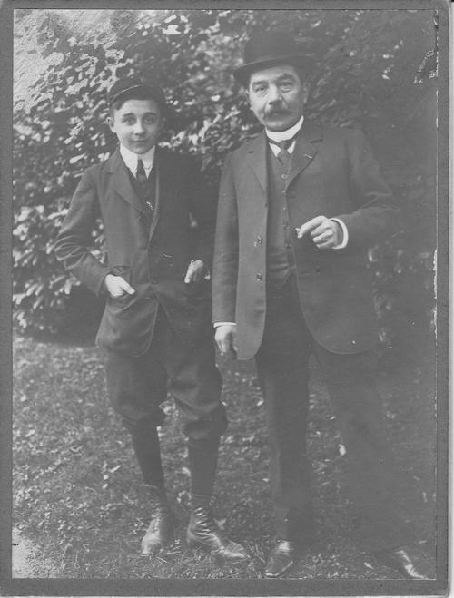 René et Jules Allias