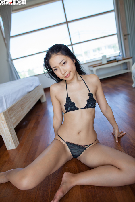 WEB Gravure : ( [UNO x Girlz HIGH!] - | Gallery No.18 - Vol.04 | Ui Mita/三田羽衣 )