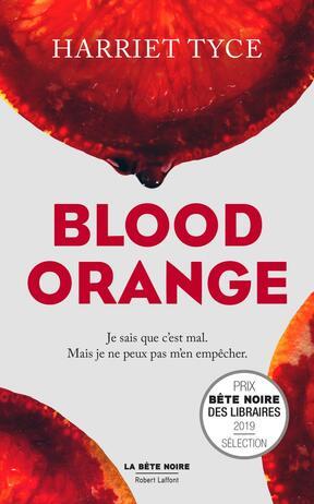 Blood Orange de