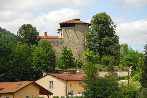 Le château de Conflans
