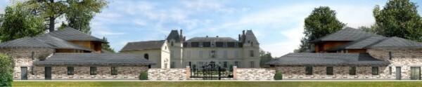 chateau de Montjay