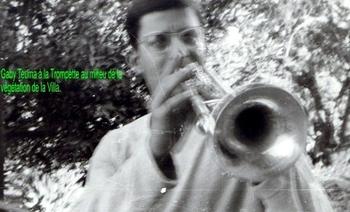 Jazz Rue des Aurès