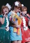 Ai Takahashi Risa Niigaki  Junjun Morning Musume Concert Tour 2010 Aki ~Rival Survival~ /モーニング娘。 コンサートツアー2010秋~ライバルサバイバル~