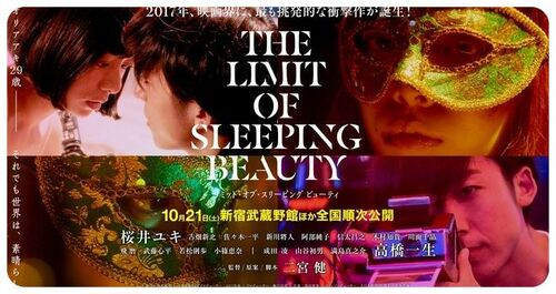 The Limit Of Sleeping Beauty Film Japonais Vostfr