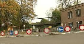 Wolu1200 : La chaussée de Stockel est rouverte à la circulation