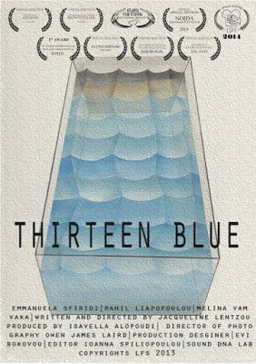 Thirteen Blue. 2013.