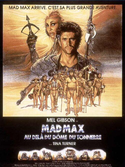 Mad Max : Au-delà du dôme de tonnerre