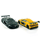 1:43 NOREV 517690 & 517691 RENAULT R.S. 01 2014/2015 (prototypes)