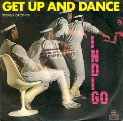 Indigo - Get Up And Dance