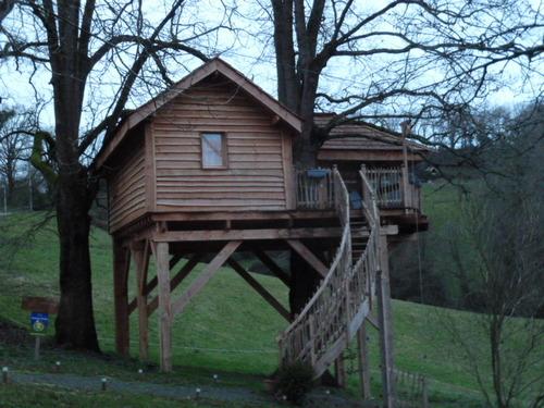 La cabane de Domengé