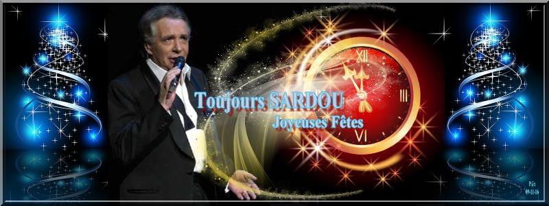 Michel SARDOU 085