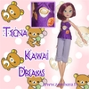 Tecna Kawai Dreams