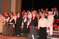 Concert Ensemble vocal